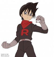 Red (Pokémon SPECIAL)