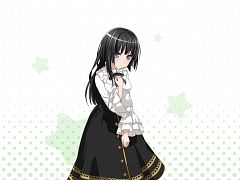 Shirokane Rinko