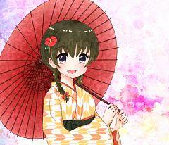 Mamiya Sakura