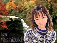 Yoshizuki Iori