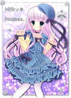 Myoujingawa Alice