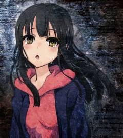 Kurebayashi Yuzuki