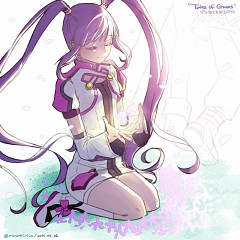 Sophie (Tales of Graces)