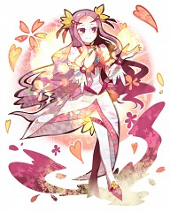 Cure Flower