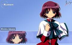 Amano Mishio