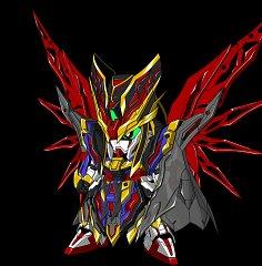 Sima Yi Destiny Gundam