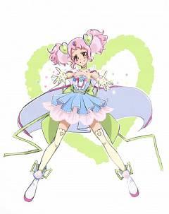 Chiffon (Pretty Cure)