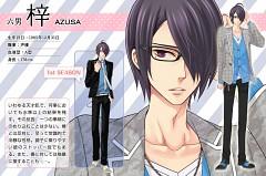Asahina Azusa