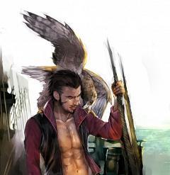 Dracule Mihawk