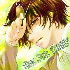 Tezuka Kunimitsu