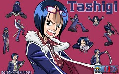 Tashigi