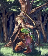 Elf (Dragon's Crown)