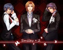 Smiley*2