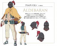 Aldebaran (Re:Zero)