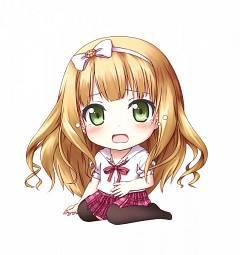 Azuki Azusa