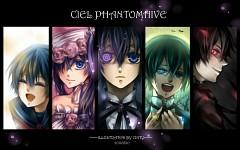 Ciel Phantomhive