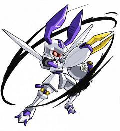Rokusho (Medarot)