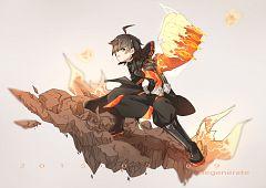 Enmadou Rokuro