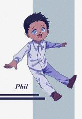 Phil (Yakusoku no Neverland)