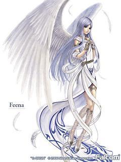 Feena (ys)
