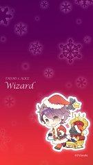 Wizard (Taishou x Alice)