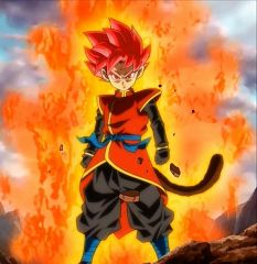 Beat (Super Dragon Ball Heroes)
