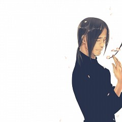 Umino Iruka