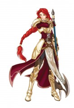 Tiamat (Fire Emblem)