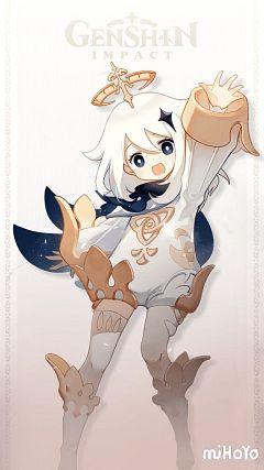 Paimon (Genshin Impact)