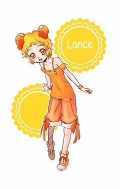 Lance (Dokidoki! Precure)