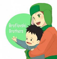 Broflovski Brothers