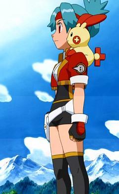 Hinata (Pokémon)