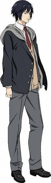 Shishigami Hiro