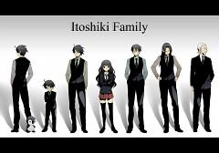 Itoshiki Family
