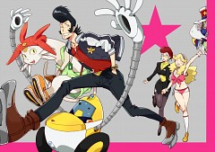 Space☆Dandy