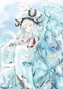 Rider (Marie Antoinette)