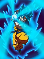 Son Goku (DRAGON BALL)