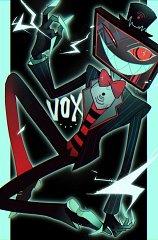 Vox (Hazbin)