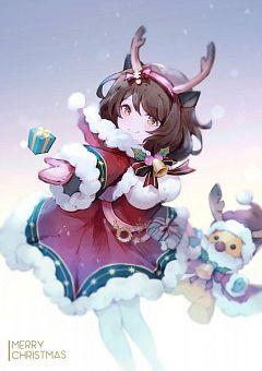 Yaia (Granblue Fantasy)