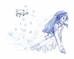Emily (Corpse Bride)