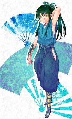 Nasu no Yoichi (Drifters)