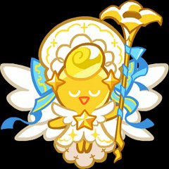 Angel Cookie (Voice Of Virtue)