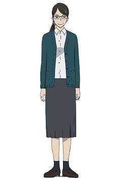 Sasaki Kaoru