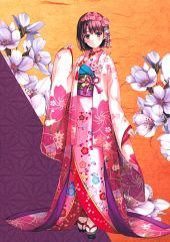 Katou Megumi