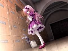 Sasha (Magical Tail)