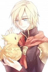 Ace (Final Fantasy Type-0)
