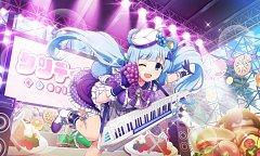 Tsukino (Show by Rock!!)