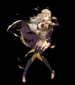 Ophelia (Fire Emblem)