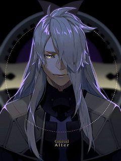 Saber (Fate/Requiem)