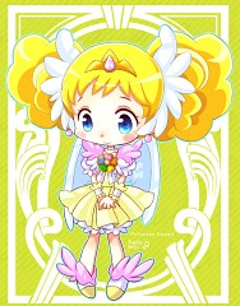 Royal Candy